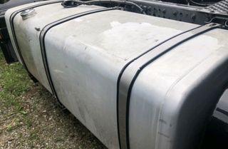 depósito de gasoil de camion