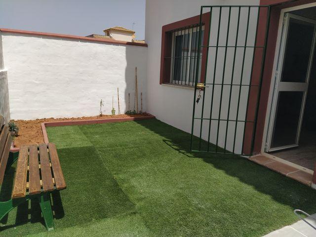 Casa en alquiler (Fuente de Piedra, Málaga)