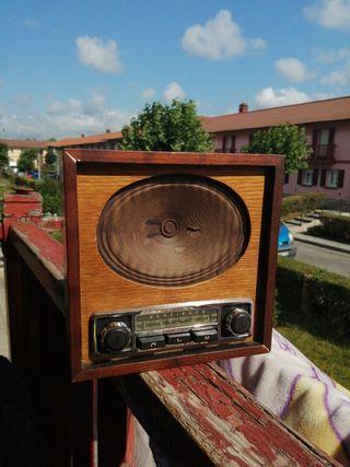 radio skreibson