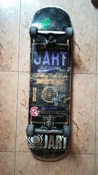 Skate Completo (bastante usado)