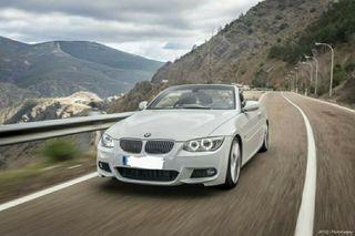 BMW 335i cabrio autom. Pack M