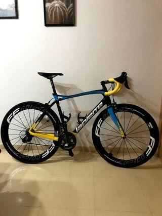 Bicicleta de carretera Lapierre pulsium