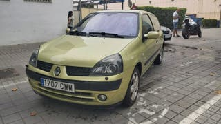 Renault Clio 2004 BILLABONG