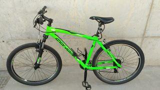 """Bici MTB Conor 5400 27.5"""""""