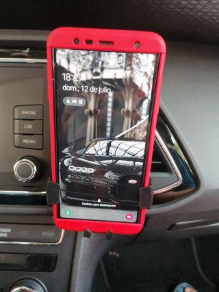 vendo soporte para móvil es universal
