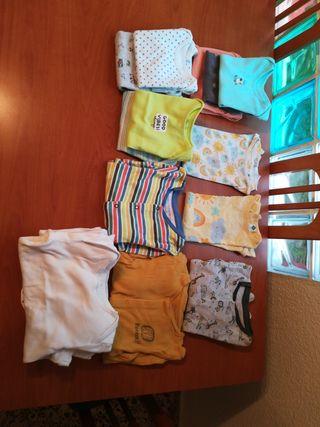 ropa niño l2