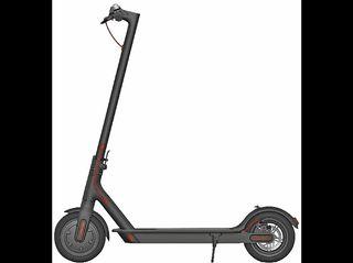 patinete eléctrico de
