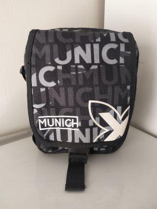 Bandolera/Riñonera Munich