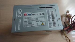 Fuente de alimentación AOpen Z400-08AAB