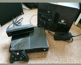 Xbox One versión Day One