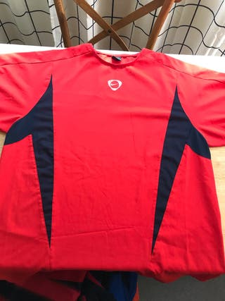 Camiseta deportiva Nike XL original