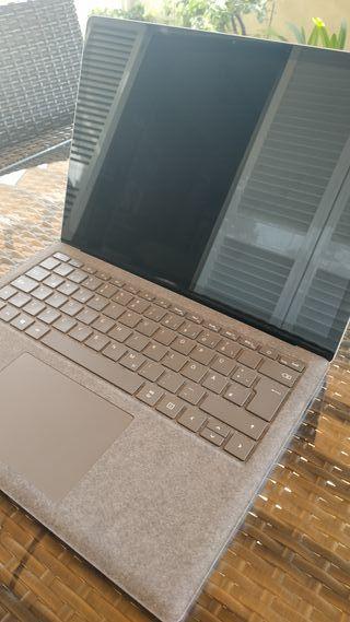 Portátil Microsoft Surface Laptop 3 13.5 Intel i5