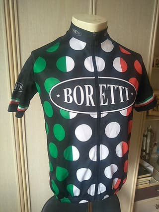 Maillot ciclismo L
