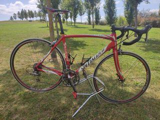 Bicicleta carretera Specialized 181-189cm 3 platos