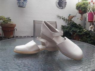 Zapato comunión niña talla 38