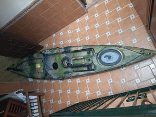 Se vende Kayak en perfecto estado