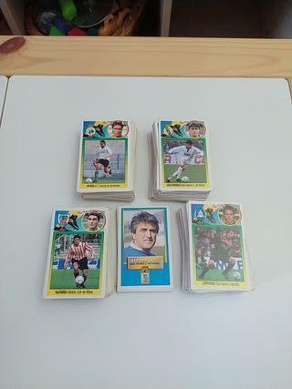 Cromos Fútbol Ediciones Este Liga 93-94