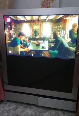 "TELEVISION BANG & OLUFSEN BEO 5 42"""