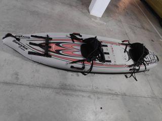 Kayak Hinchable Sevylor Tanden ST6656