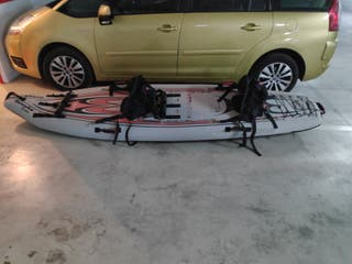 Kayak Hinchable Sevylor Tanden ST6656