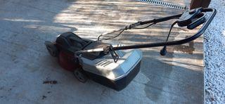 Cortador de césped eléctrico