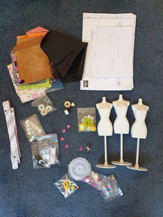 Creative Toys - Juego de diseño