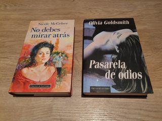 Novela romántica/feminismo
