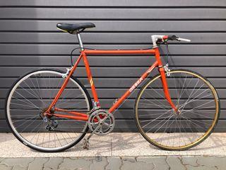 Bicicleta ORBEA Grabi carretera
