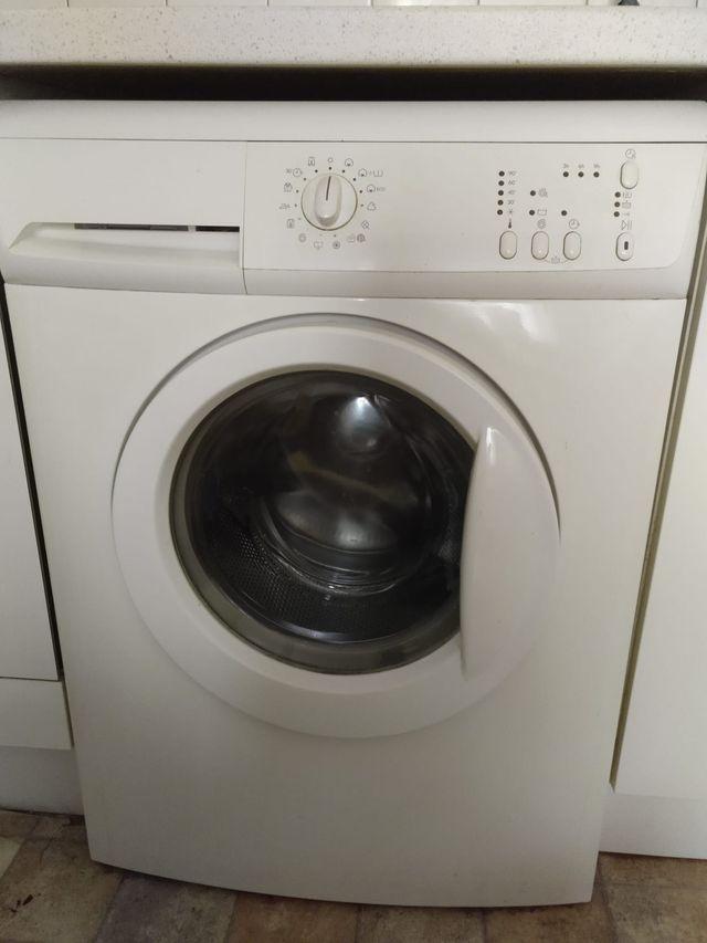 lavadora ikea