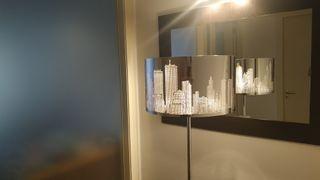Lampra skyline apartamento turístico. Seminueva.