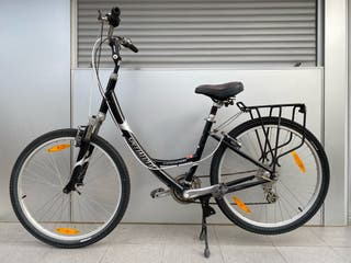 """Bicicleta Specialized Expedition mujer 26"""""""