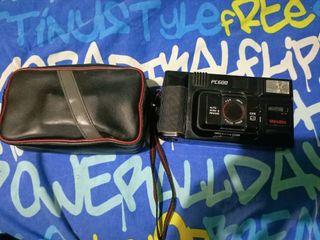 cámara fotos yanjen pc600