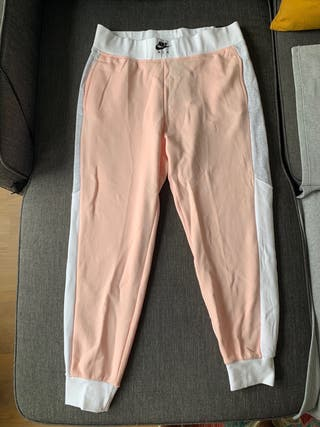 Pantalón chándal Nike mujer