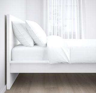 Estructura cama Malm 160x200
