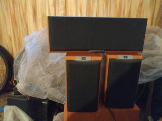 equipo sonido 5.1 JBL SCS178
