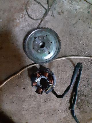 rotor am6
