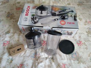 Picadora y vaso medidor para Bosch MSM67PE