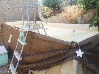 piscina 5x3