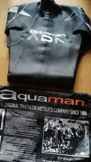 Neopreno Aquaman