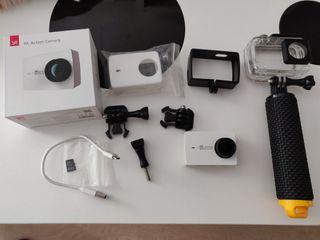 cámara yi 4k
