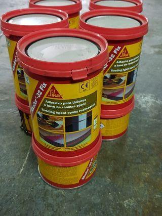 sikadur 32 fix adhesivo epoxi
