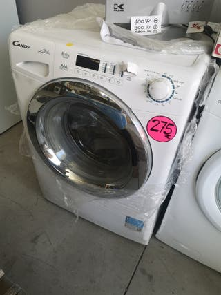 lavadora y secadoras nuevas