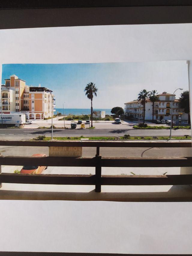 Piso en venta (El Peñoncillo, Málaga)