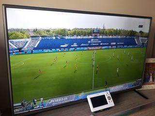 TV LG LED de 42'', resolución Full HD 1080p, panel