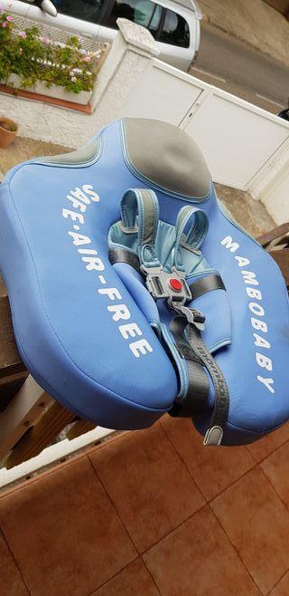 Flotador mambobaby