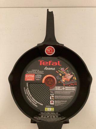 Tefal Aroma-Sartén 28cm antiadherente aluminio