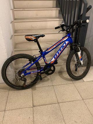 Bicicleta niño B-Pro