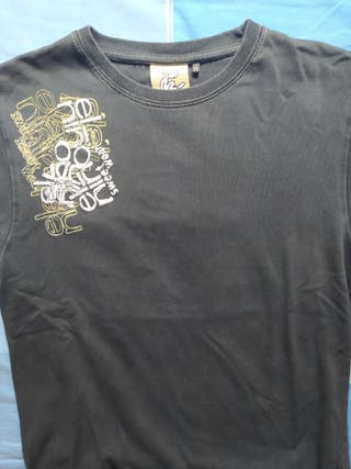 Camiseta El niño. Talla S.