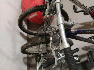 Bicicleta Pacific Quicksilver
