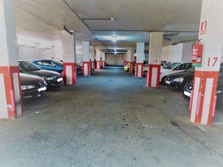 Parking en venta en Universidad en Getafe